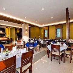 Отель Blue Sky Patong