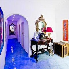 Отель Residenza Sole Италия, Амальфи - отзывы, цены и фото номеров - забронировать отель Residenza Sole онлайн интерьер отеля фото 2