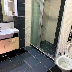 Buhara Hotel ванная фото 2