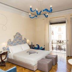 Отель Tritone 125 комната для гостей