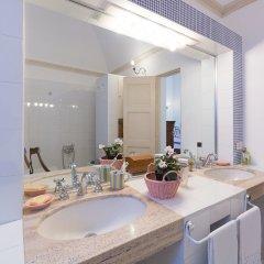 Отель Palazzo Massa Лечче ванная