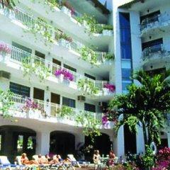 Отель Los Arcos Suites Пуэрто-Вальярта фото 2