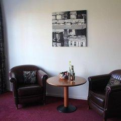 Отель Het Ros van Twente комната для гостей фото 2