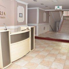 Отель Astoria Hotel Азербайджан, Баку - 6 отзывов об отеле, цены и фото номеров - забронировать отель Astoria Hotel онлайн спа