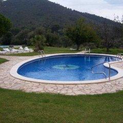 Отель Mas Palou Испания, Курорт Росес - отзывы, цены и фото номеров - забронировать отель Mas Palou онлайн детские мероприятия фото 2