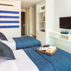 Отель Escape Hua Hin комната для гостей фото 3