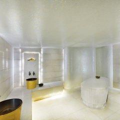 Tiara Thermal & Spa Hotel Турция, Бурса - отзывы, цены и фото номеров - забронировать отель Tiara Thermal & Spa Hotel онлайн ванная