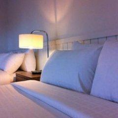 Отель Villa Gris Pranburi Таиланд, Пак-Нам-Пран - отзывы, цены и фото номеров - забронировать отель Villa Gris Pranburi онлайн комната для гостей фото 5