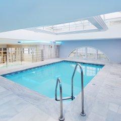 Отель Elba Motril Beach & Business Испания, Мотрил - отзывы, цены и фото номеров - забронировать отель Elba Motril Beach & Business онлайн бассейн