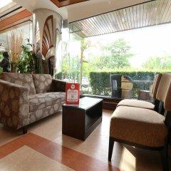 Отель NIDA Rooms Ramkamhaeng Avenue Min Buri интерьер отеля фото 2