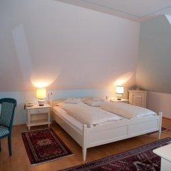 Hotel Girlanerhof Аппиано-сулла-Страда-дель-Вино комната для гостей фото 5