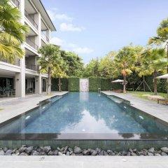 Отель The Sala Pattaya Паттайя фото 4