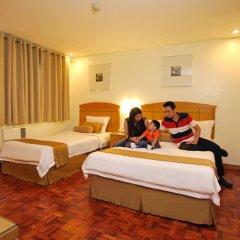 Отель City Garden Suites Manila Филиппины, Манила - 1 отзыв об отеле, цены и фото номеров - забронировать отель City Garden Suites Manila онлайн детские мероприятия