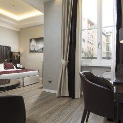 Отель Artemide 4* Люкс с различными типами кроватей фото 6