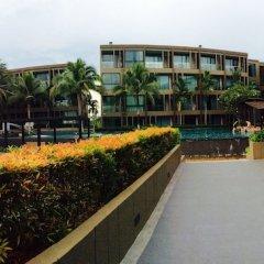 Отель The Pixel Cape Panwa Beach Таиланд, Пхукет - отзывы, цены и фото номеров - забронировать отель The Pixel Cape Panwa Beach онлайн фото 2