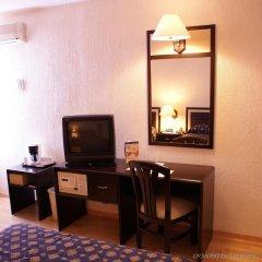 Howard Johnson Plaza Hotel Las Torres фото 8