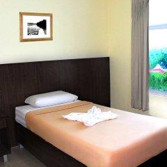 Отель Cleverlearn Residences Филиппины, Лапу-Лапу - отзывы, цены и фото номеров - забронировать отель Cleverlearn Residences онлайн комната для гостей фото 2