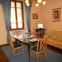 Отель B&B Tarussio Ареццо в номере