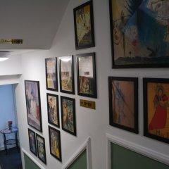 Отель Studios 2 Let North Gower интерьер отеля фото 2