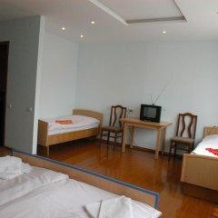 Hotel Basen удобства в номере