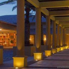 Отель Fiesta Americana Grand Los Cabos Golf & Spa - Все включено гостиничный бар