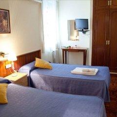 Отель Hostal San Isidro Мадрид комната для гостей фото 3