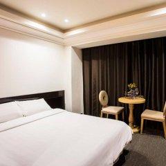 Hotel Centro комната для гостей