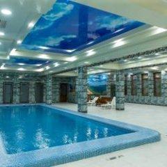 Отель Daniel Hill Hotel Узбекистан, Ташкент - отзывы, цены и фото номеров - забронировать отель Daniel Hill Hotel онлайн спортивное сооружение
