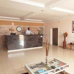 Отель Chancellors Court Conference Center Ltd интерьер отеля