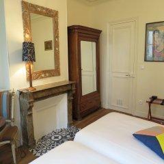 Hotel Eldorado Париж удобства в номере