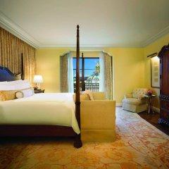 Отель Montage Beverly Hills Беверли Хиллс комната для гостей фото 2