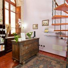 Отель Sa Domu Cheta Италия, Кальяри - отзывы, цены и фото номеров - забронировать отель Sa Domu Cheta онлайн комната для гостей фото 5