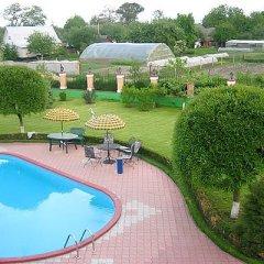 Гостиница Anglia Украина, Борисполь - 7 отзывов об отеле, цены и фото номеров - забронировать гостиницу Anglia онлайн бассейн