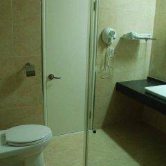 Отель The Palace Daegu Южная Корея, Тэгу - отзывы, цены и фото номеров - забронировать отель The Palace Daegu онлайн ванная