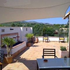 La Sitja Hotel Rural Бенисода фото 9