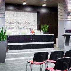 Гостиница Маринс Парк в Екатеринбурге - забронировать гостиницу Маринс Парк, цены и фото номеров Екатеринбург интерьер отеля фото 3