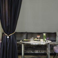 Отель Mandarin Oriental Paris удобства в номере