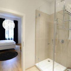 Апартаменты Leuhusen Nuss Apartments Вена ванная