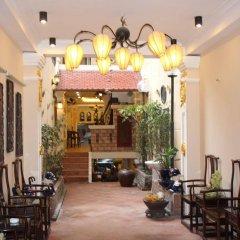 Отель Classic Street Hotel Вьетнам, Ханой - отзывы, цены и фото номеров - забронировать отель Classic Street Hotel онлайн питание фото 2