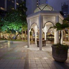 Отель Istana Kuala Lumpur City Centre Малайзия, Куала-Лумпур - отзывы, цены и фото номеров - забронировать отель Istana Kuala Lumpur City Centre онлайн помещение для мероприятий фото 2