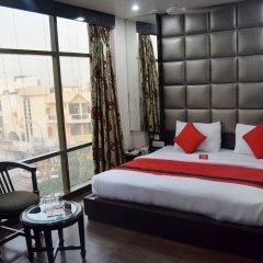 OYO 464 Hotel Lotus Palace комната для гостей фото 2