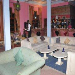 Отель Golden Tulip Reda Zagora Марокко, Загора - отзывы, цены и фото номеров - забронировать отель Golden Tulip Reda Zagora онлайн фото 2