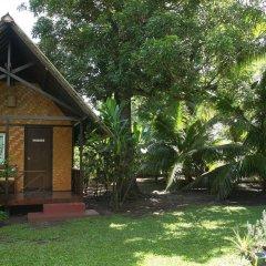 Отель Fare Vaihere Французская Полинезия, Муреа - отзывы, цены и фото номеров - забронировать отель Fare Vaihere онлайн