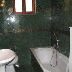 Отель Villa Civita Италия, Равелло - отзывы, цены и фото номеров - забронировать отель Villa Civita онлайн ванная