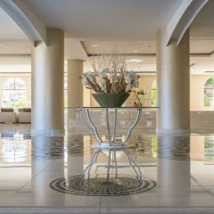 Отель Lindos Village Resort & Spa интерьер отеля фото 4