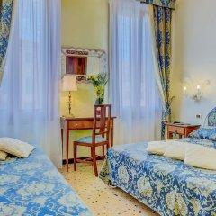 Отель Hesperia Италия, Венеция - 2 отзыва об отеле, цены и фото номеров - забронировать отель Hesperia онлайн комната для гостей фото 3