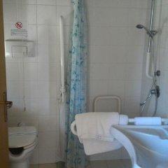 Отель Del Santuario Италия, Сиракуза - 1 отзыв об отеле, цены и фото номеров - забронировать отель Del Santuario онлайн ванная фото 2