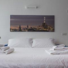 Отель Italianway Cadorna 10 studio D Италия, Милан - отзывы, цены и фото номеров - забронировать отель Italianway Cadorna 10 studio D онлайн комната для гостей фото 5