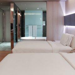 Отель Hilton Pattaya комната для гостей фото 9