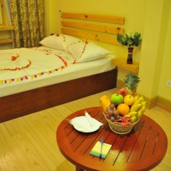 Koamas Lodge in North Male Atoll, Maldives from 57$, photos, reviews - zenhotels.com in-room dining